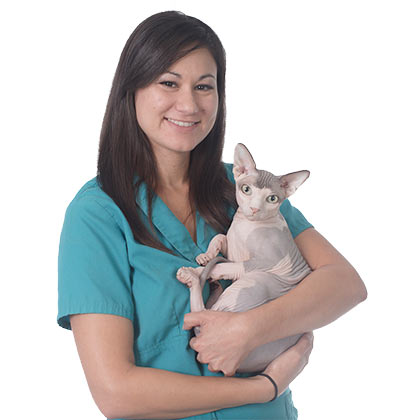 Fran Freitas - Veterinary Technician